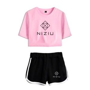 Niziu Tracksuit #1