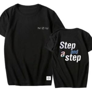 Niziu T-Shirt #6