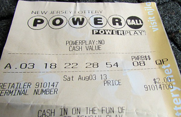 Funny Reasons To Buy Lottery Tickets Maybe The Winner