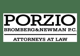 Porzio, Bromberg & Newman, P.C.