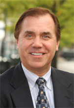Image of New Jersey State Assembly Speaker Craig Coughlin, D-Middlesex