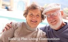 Local 55 Plus Communities