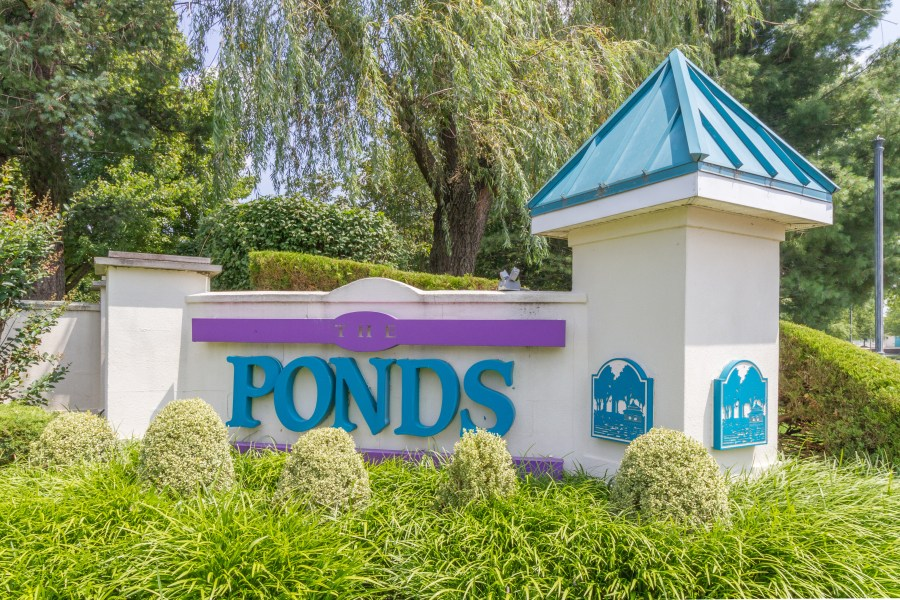 The Ponds Condos Monroe