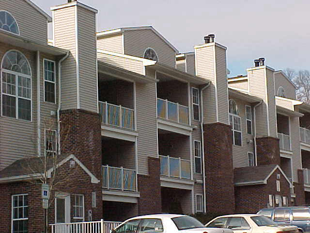 Crescent Court Condos Wayne New Jersey