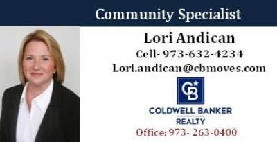 Lori Andian Business Card