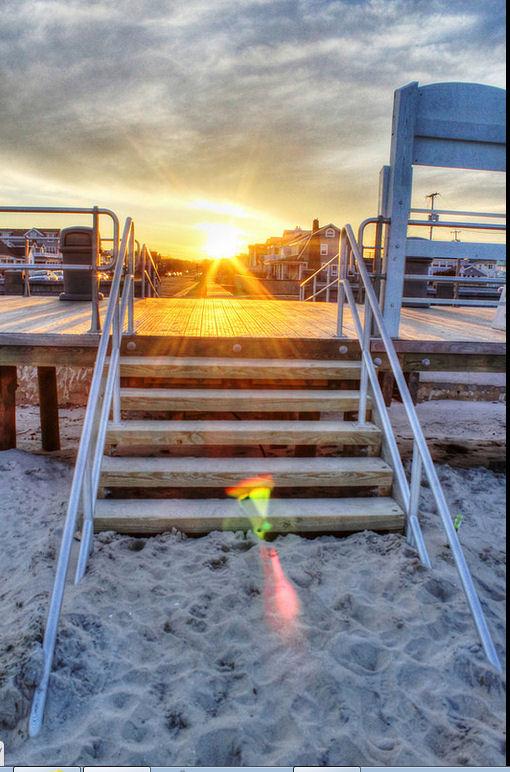 Generic Beach photo