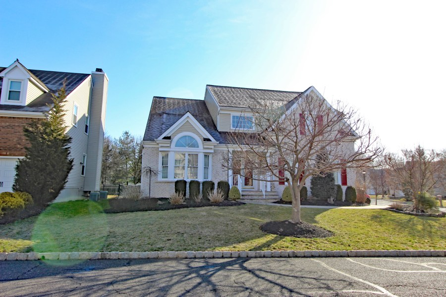 Berwyck Chase Condos Scotch Plains
