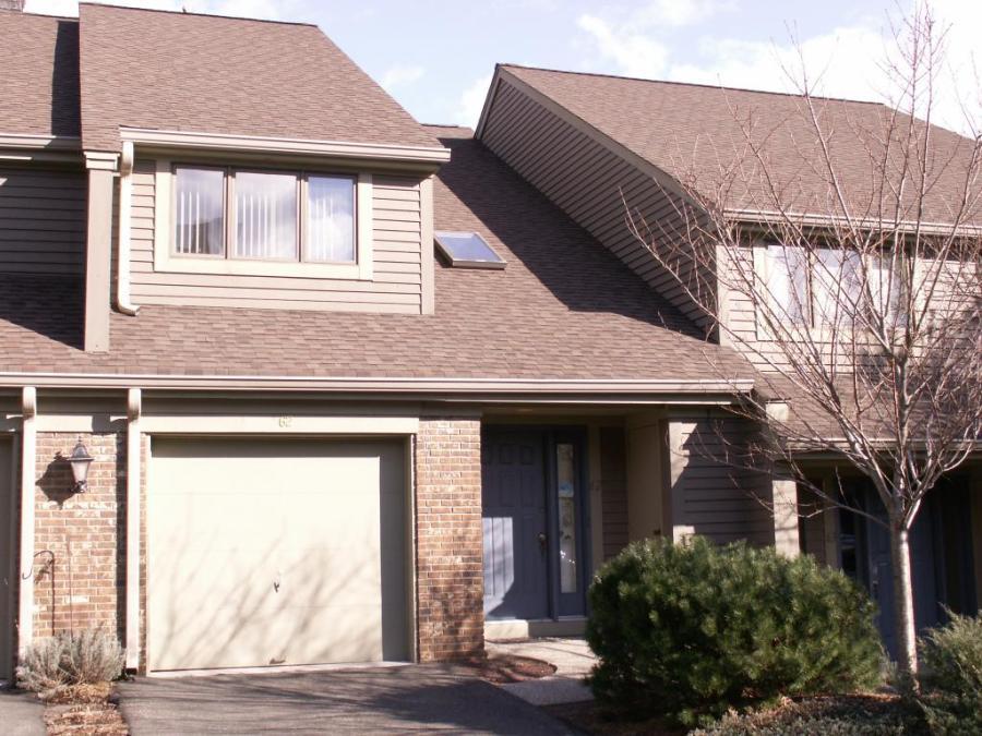 Brookside Manor Condos Mahwah New Jersey
