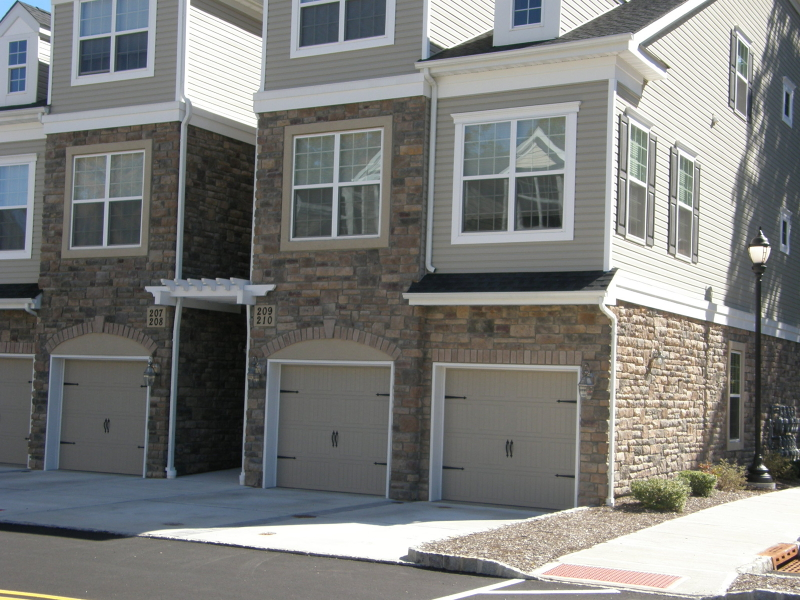 Coventry Park Condos Morris Plains