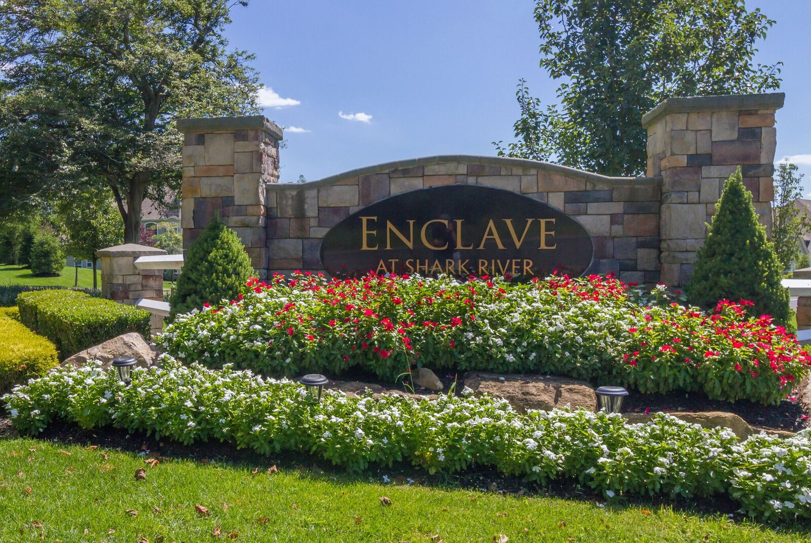 Enclave at Shark River Condos Tinton Falls