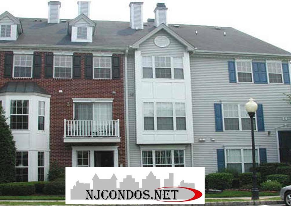 Glenbrooke Condos Bridgewater NJ