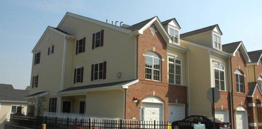 Lafayette Hills Condos Hawthorne
