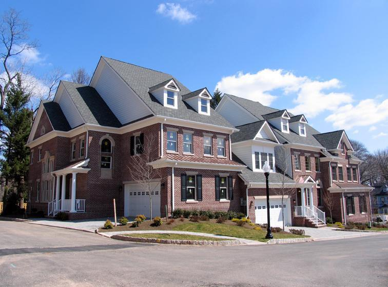 Montclair Heights Townhouses