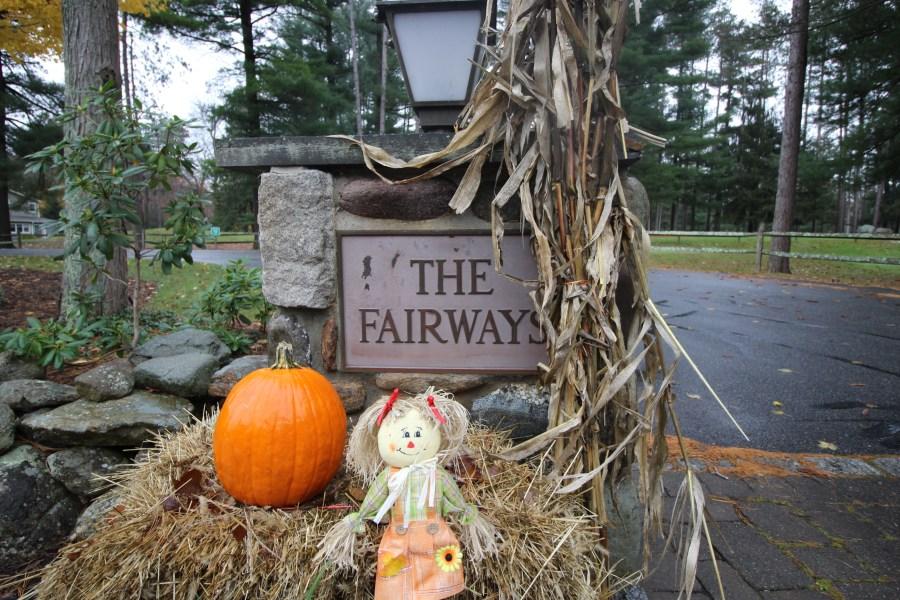 The Fairways Condos Jefferson NJ