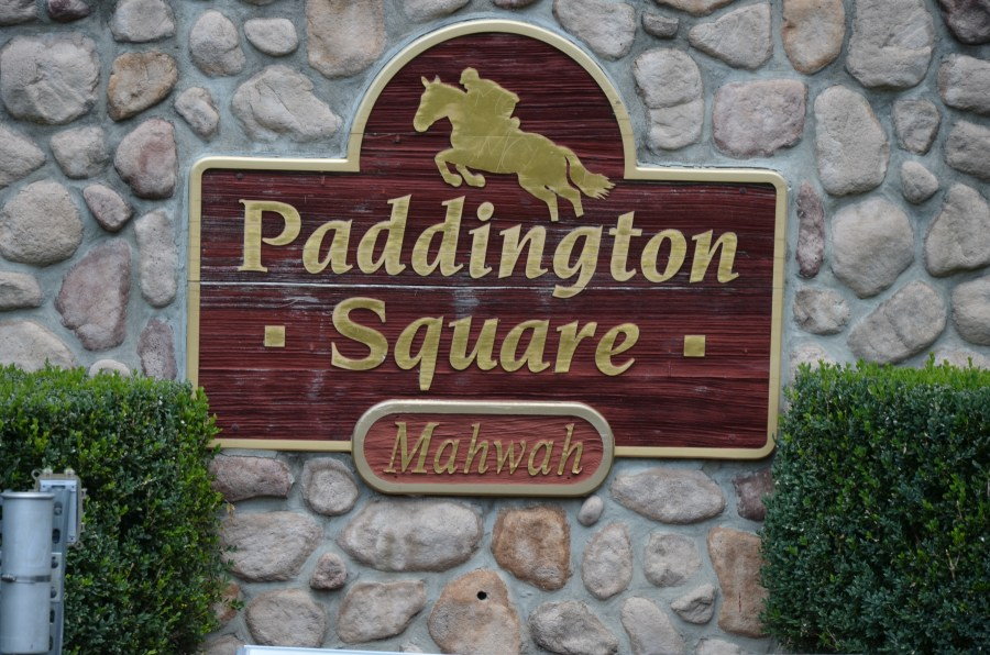 Paddington Square Condos Mahwah