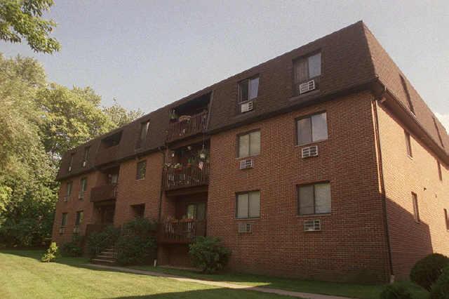 Rivermill West Condos Belleville NJ