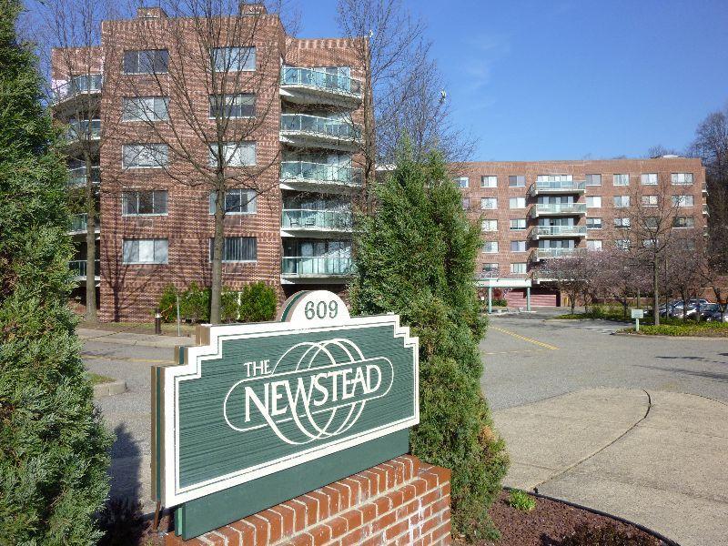 The Newstead Condos South Orange