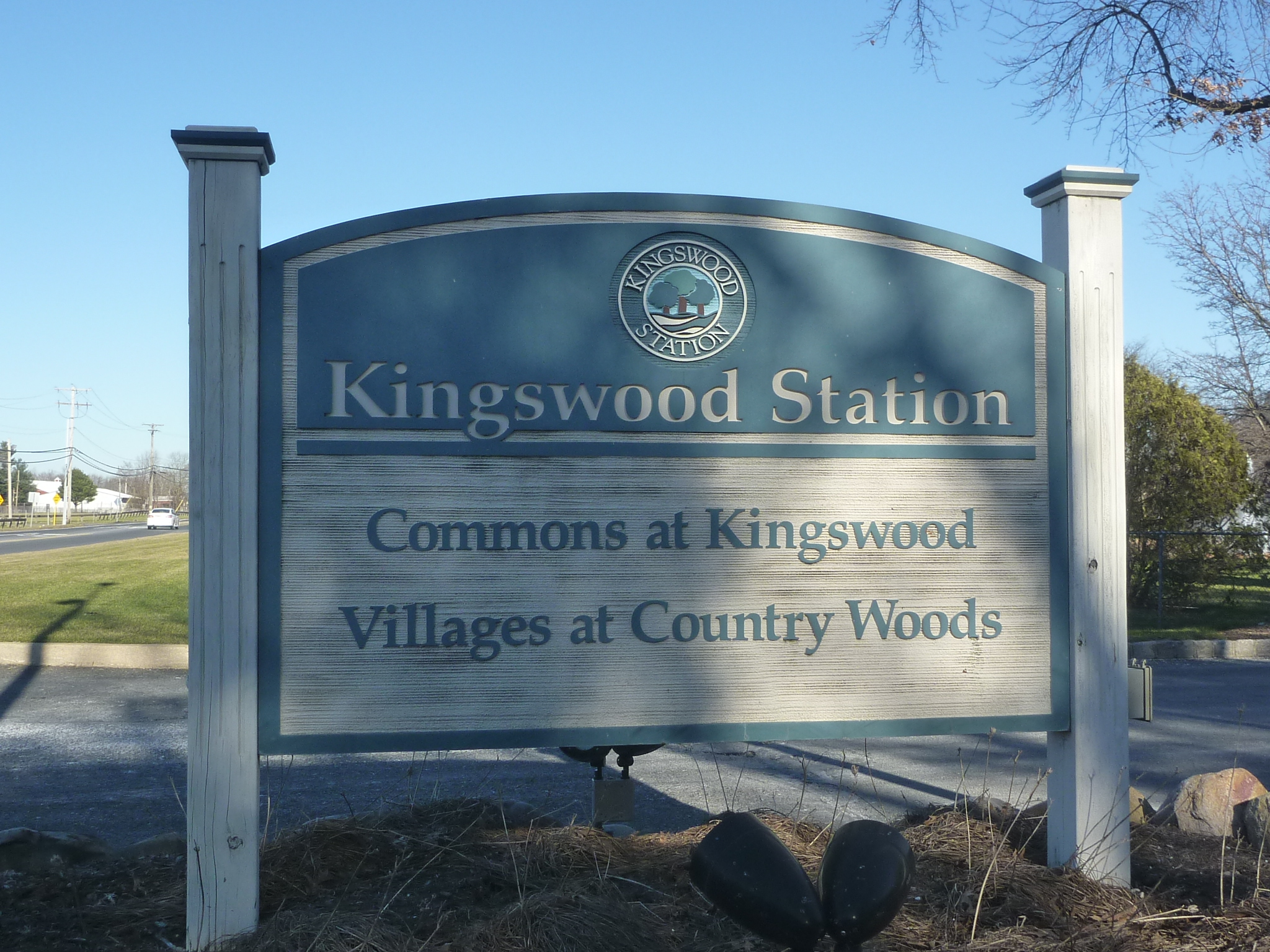 Village at Country Woods Condos East Brunswick