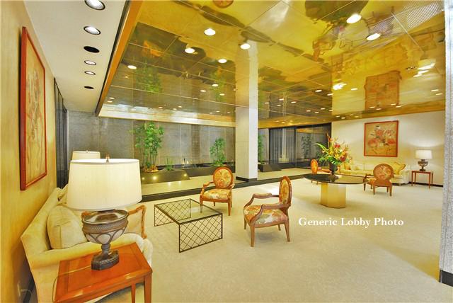 Generic Lobby Photo