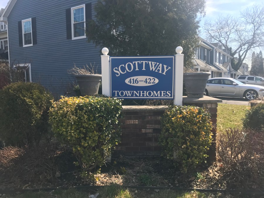 Scottway Condos Plainfield New Jersey