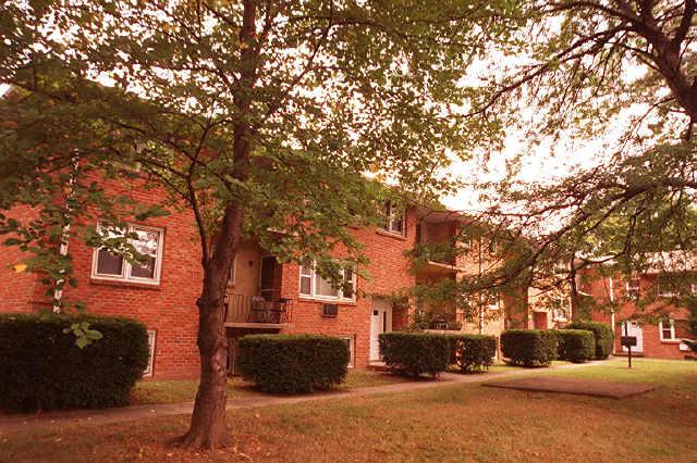 Parkview Condos Clifton