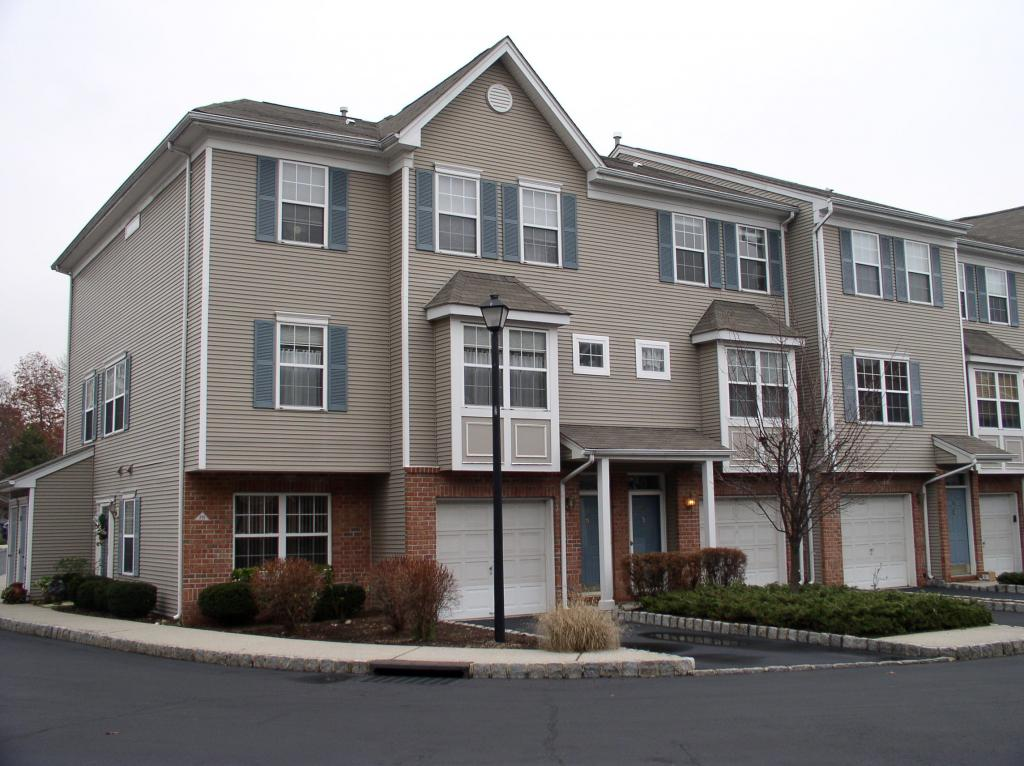 Lions Gate Greenbrook Condos Bloomfield New Jersey