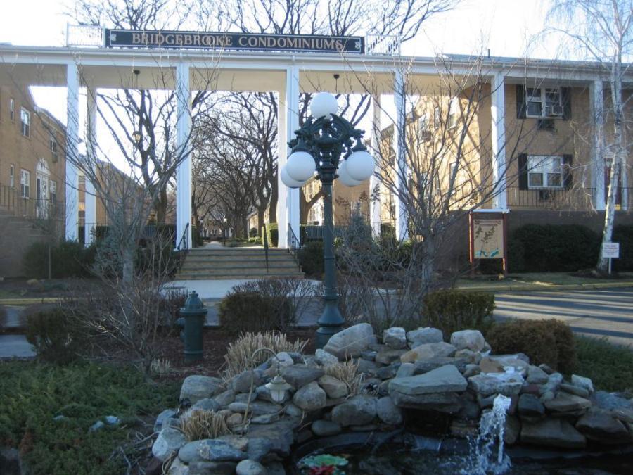 Bridgebrook Condos Belleville