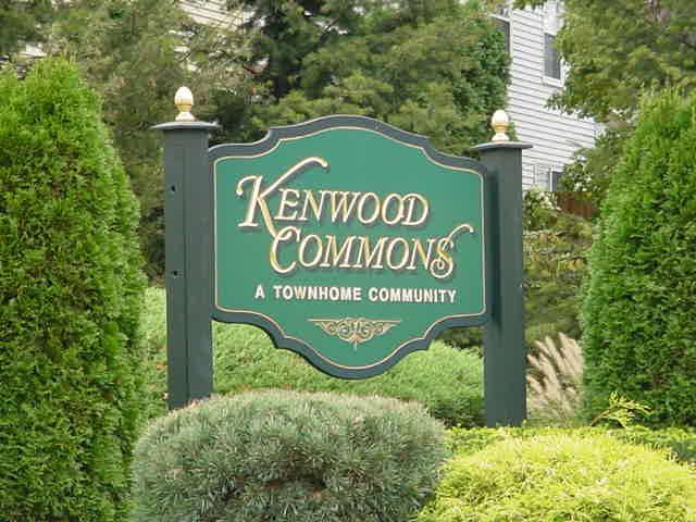 Kenwood Commons Condos Wanaque