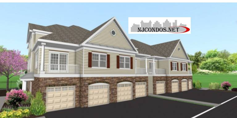 Lakeland Village Condos Wanaque NJ