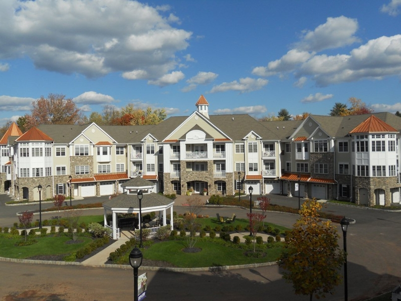 Legacy Condos Readington