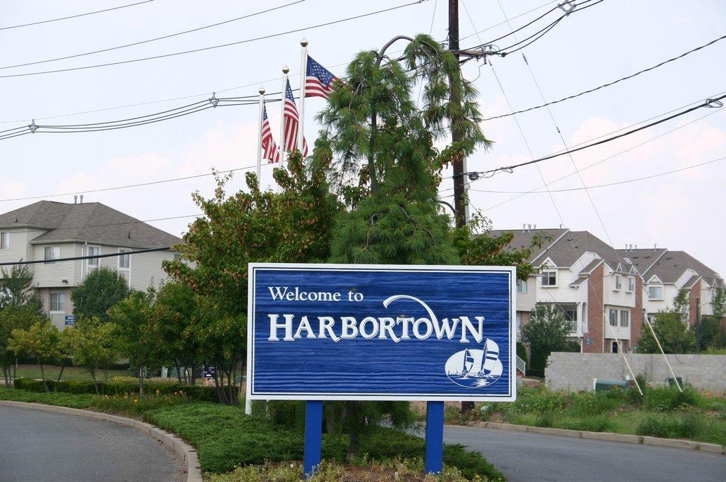 Harbortown Condos Perth Amboy