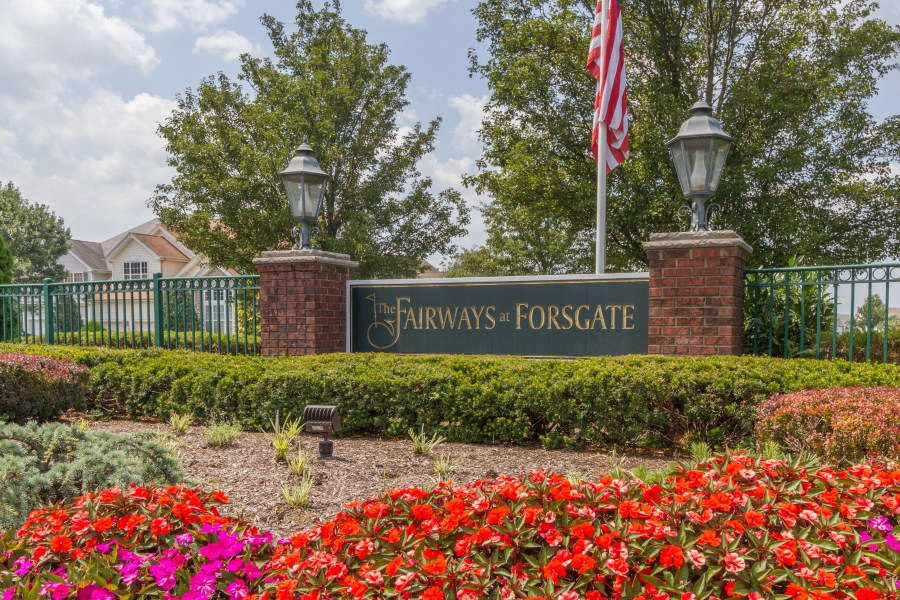 Fairways at Forsgate Condos