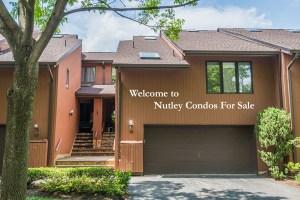 Nutley NJ Condos For Sale