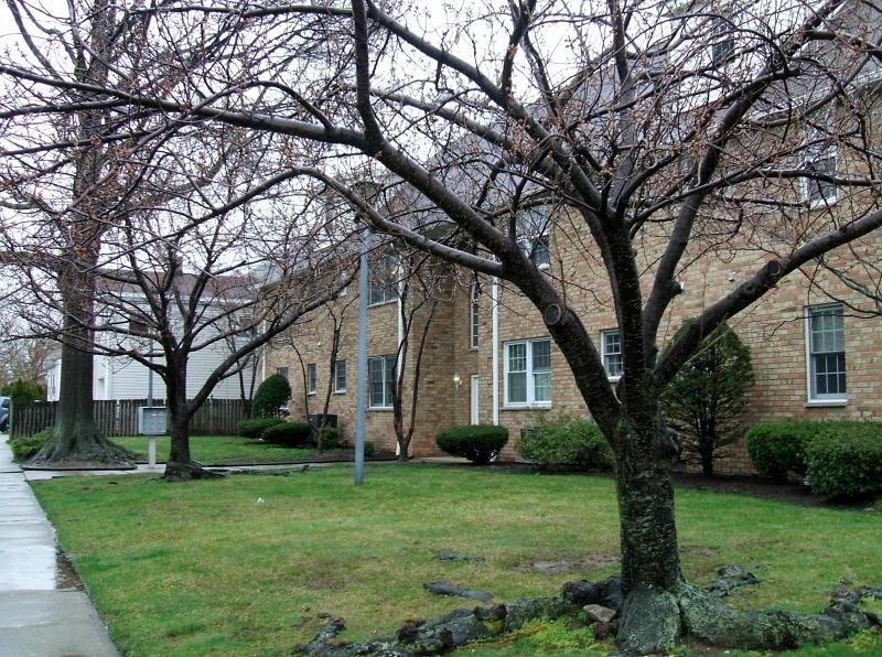 Bella Villa Condos Belleville NJ