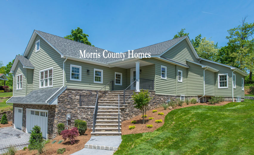 Morris County Homes for Sale