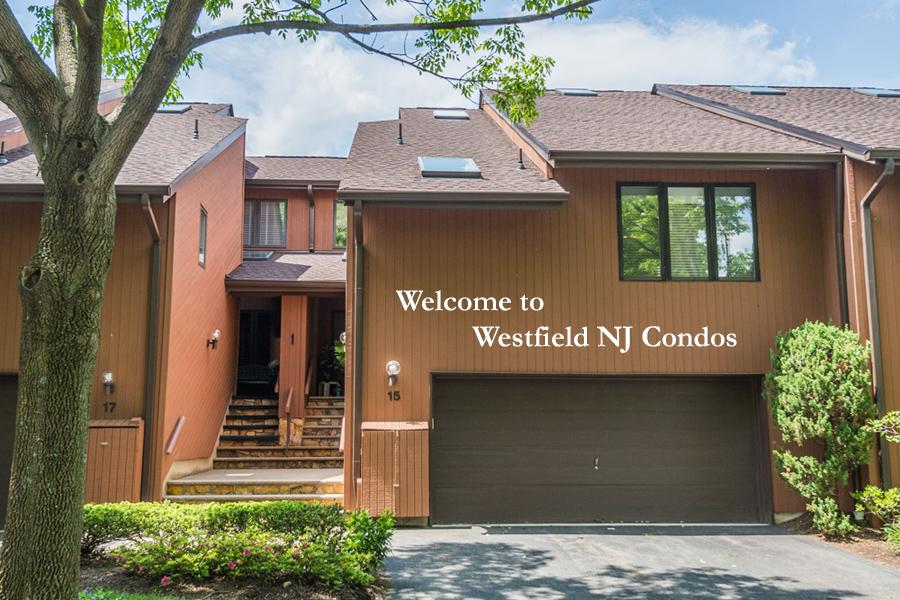 Westfield NJ Condos