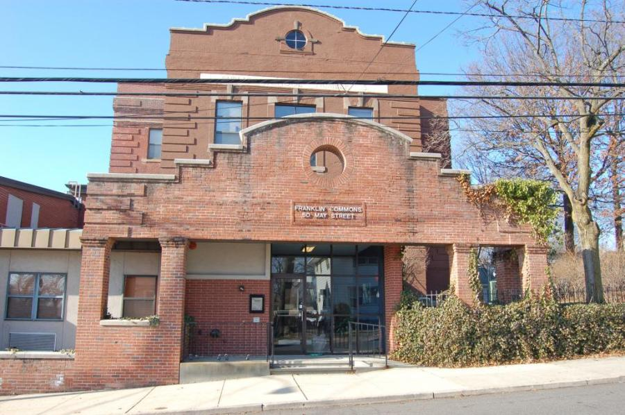 Franklin Commons Condos Hawthorne NJ