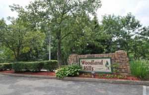 Woodland Hills Condos Lincoln Park