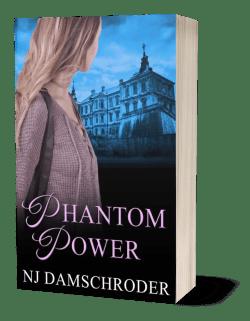Cover of Phantom Power