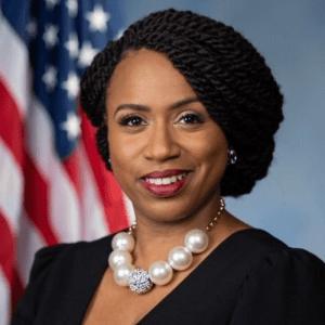 Rep. Ayanna Pressley