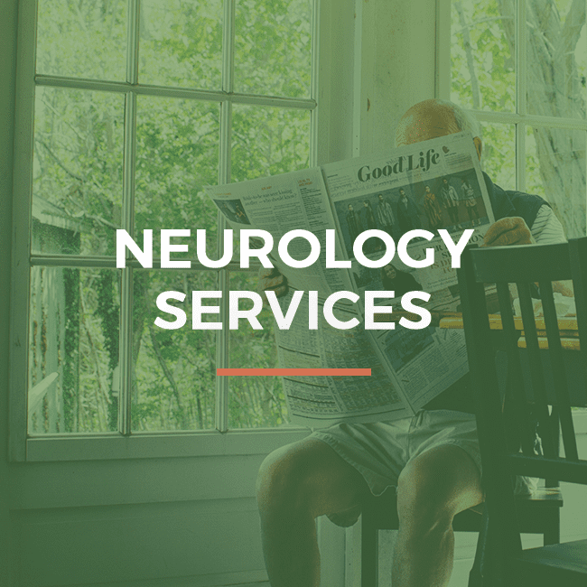 Neurology-Services