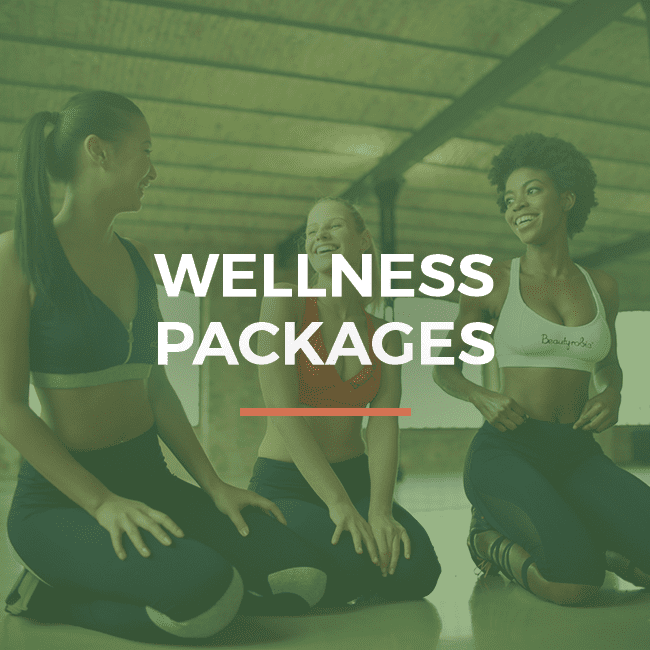 Wellness-Packages