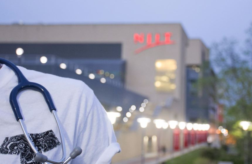 NJIT Has Not Had an On-Campus Doctor For Over a Year Now