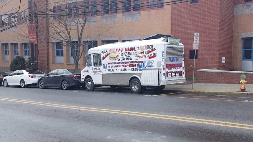 Food Review: Food Truck Extraordinaire