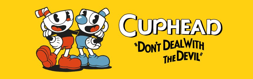 Video Game Review: Cuphead
