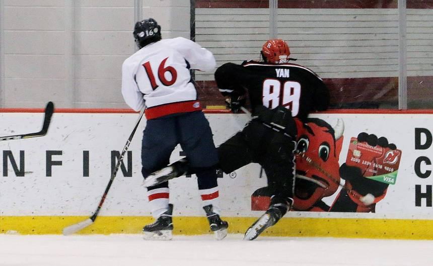 Season Preview: NJIT Ice Hockey