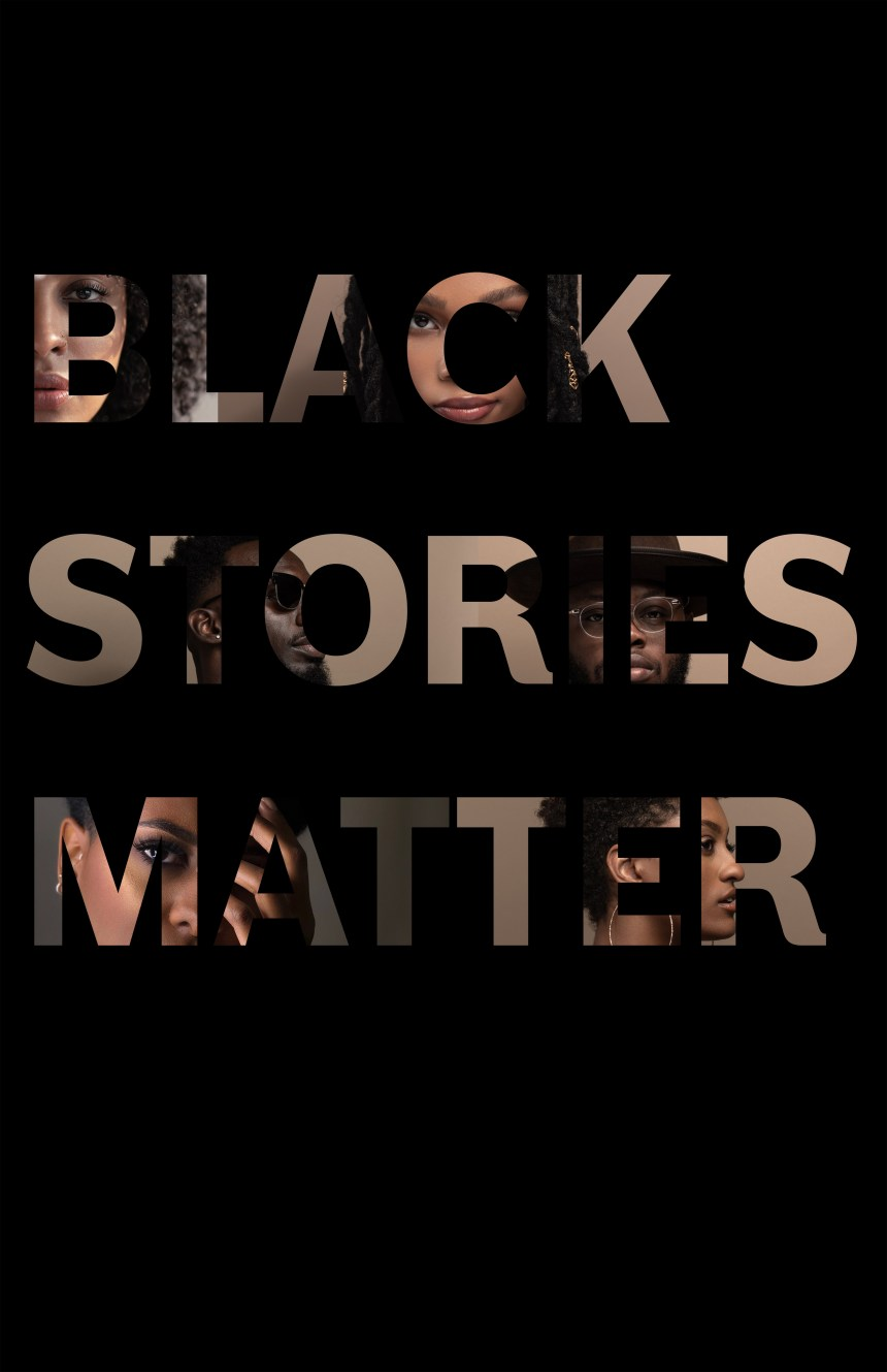 Black Stories Matter: Recognizing Voices From Campus