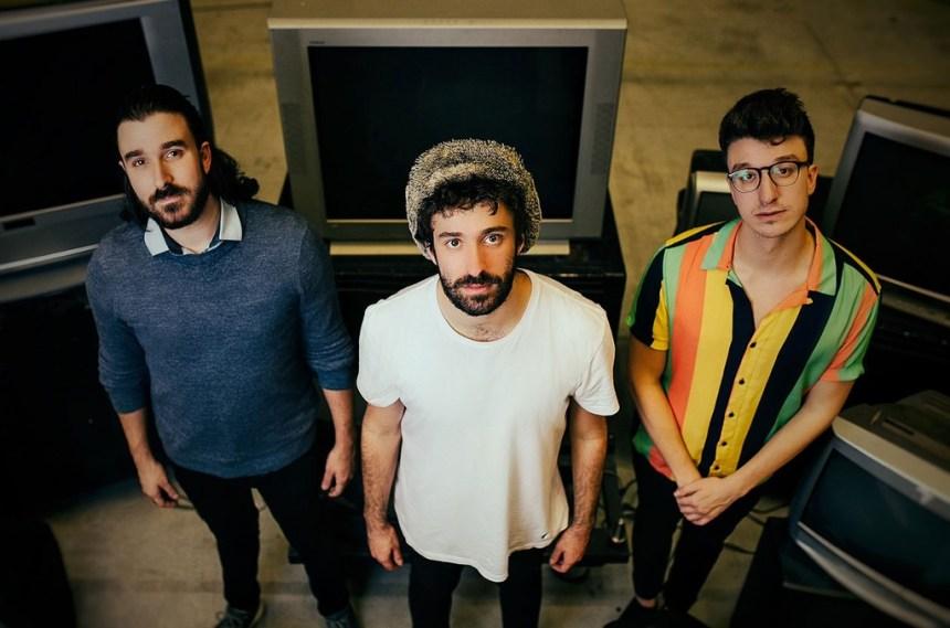 """OK ORCHESTRA""  Revealing AJR's Creative Potential"