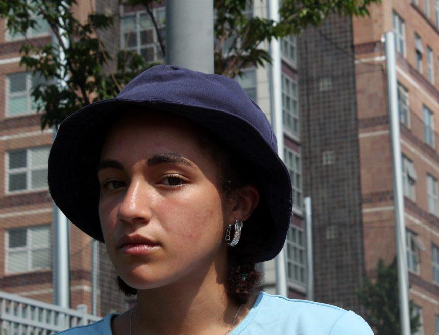 Campus Catalog: Jada Evans