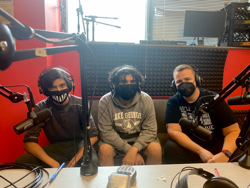 Club Spotlight: WJTB – NJIT's Official radio Station